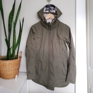 Lululemon Fo Drizzle Jacket
